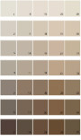 Sherwin Williams Fundamentally Neutral House Paint Colors - Palette 03
