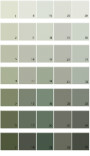 Sherwin Williams Fundamentally Neutral House Paint Colors - Palette 06