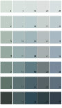 Sherwin Williams Fundamentally Neutral House Paint Colors - Palette 07