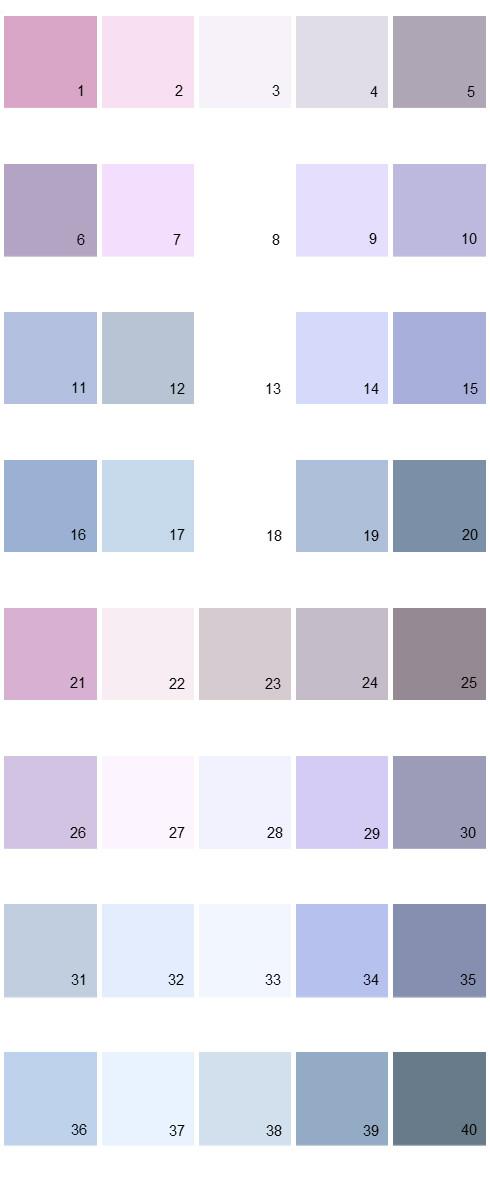 100 vista paint color chart 12 best beige paints curbed for Valspar color visualizer