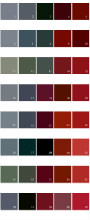 Valspar Colony House Paint Colors - Palette 05