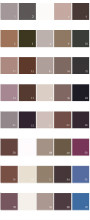 Valspar Colony House Paint Colors - Palette 12