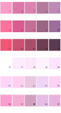 Valspar Tradition House Paint Colors - Palette 14