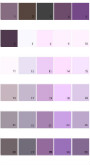 Valspar Tradition House Paint Colors - Palette 16