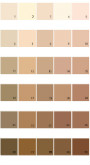 Valspar Tradition House Paint Colors - Palette 37