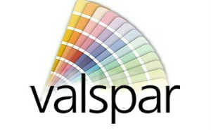 Valspar House Paint Colors Logo