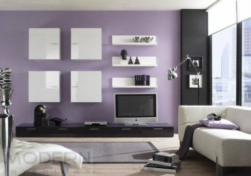 Popular Interior Room Paint Colors