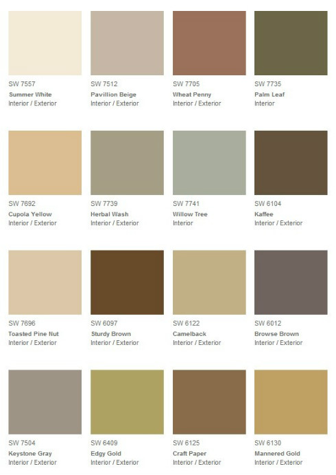 Popular Living Room Paint Colors Part 40