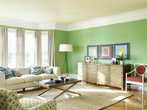 Interior House Paint Colors