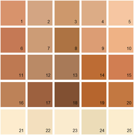 Benjamin Moore Orange House Paint Colors